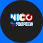 Nico Pronos