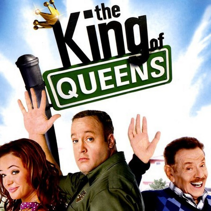 King Of Queens 24/7 Stream