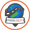 Spanish and Go icon