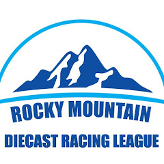 ROCKY MOUNTAIN DIECAST RACING LEAGUE