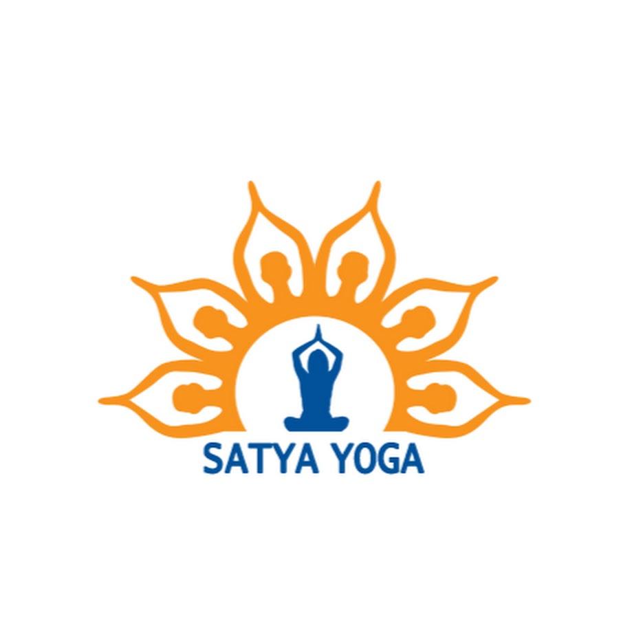 satya yoga - YouTube