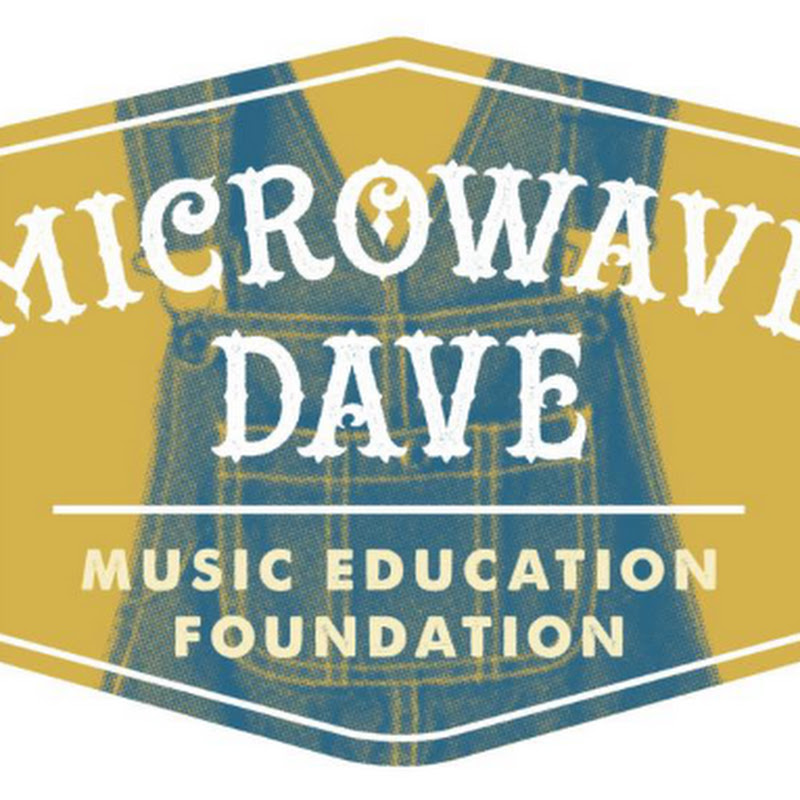 Microwave Dave Music Education Foundation