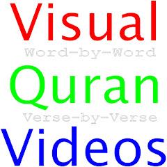 Visual Quran Videos