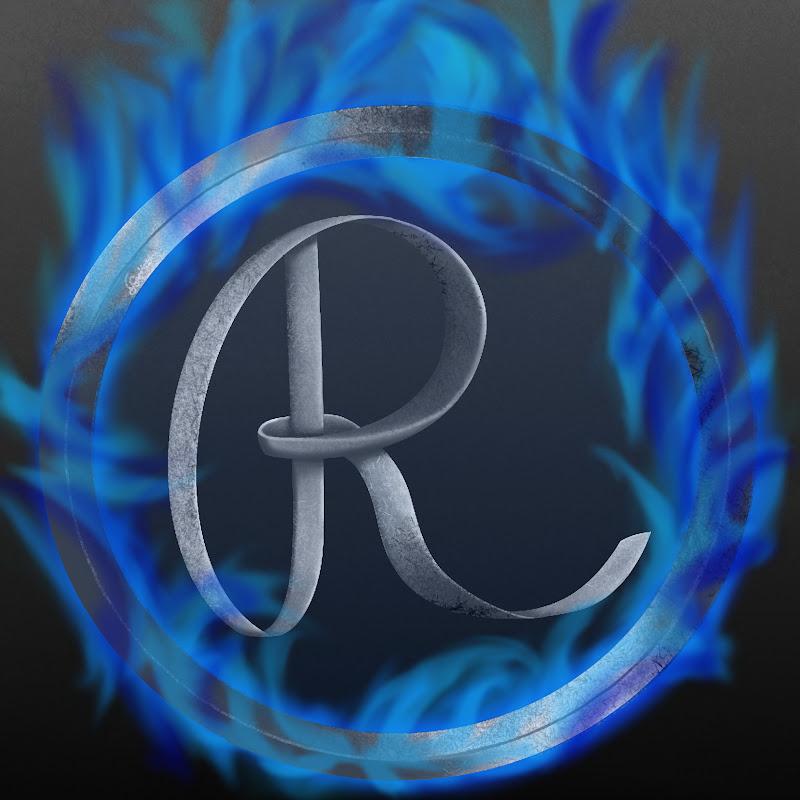 Russellonfire