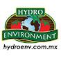Hydro Environment Hidroponía
