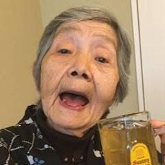 80歳YouTuber不二子の日常