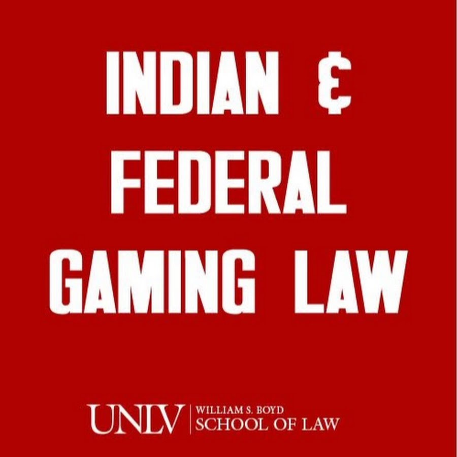 Federal Gambling Laws