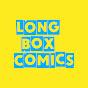 Long Box Comics - @KingysComics - Youtube