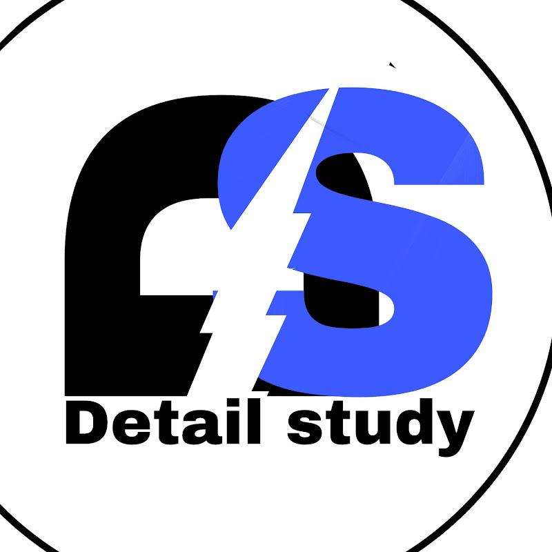 Detail study (detail-study)