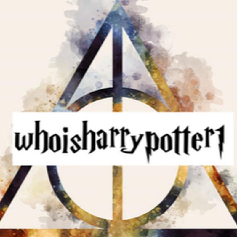 whoisharrypotter 1 (whoisharrypotter-1)