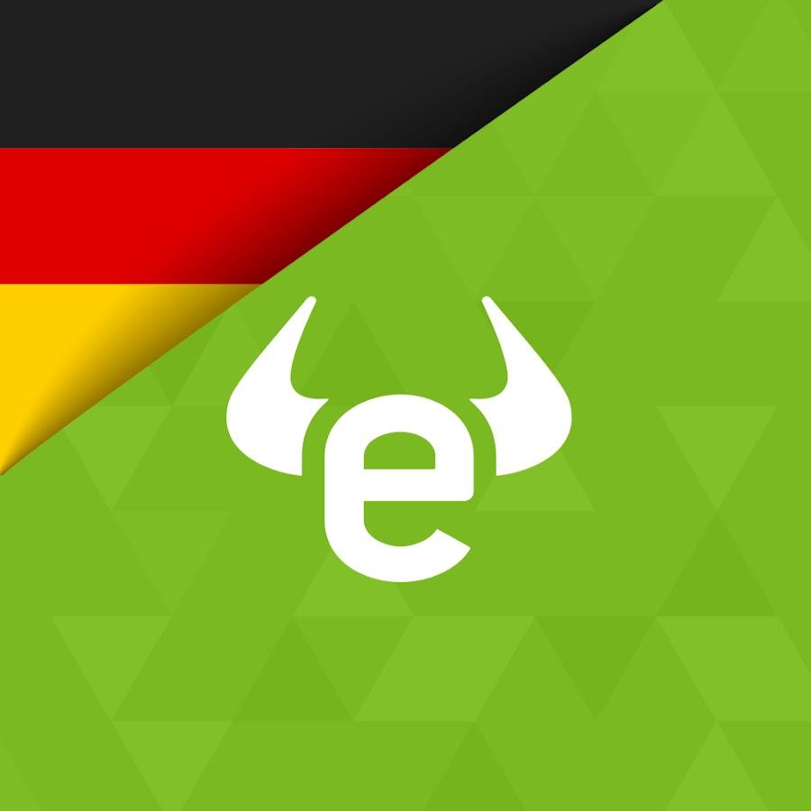 Etoro Deutsch