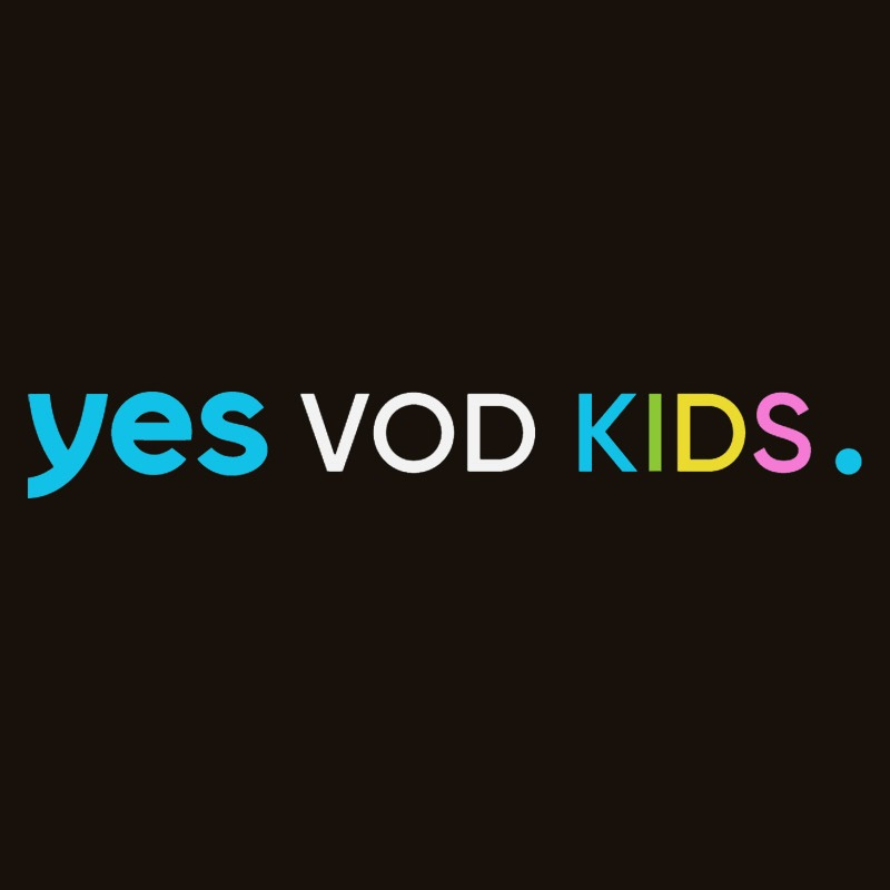 yes VOD KIDS