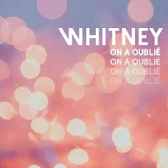 WhitneyOfficielVEVO