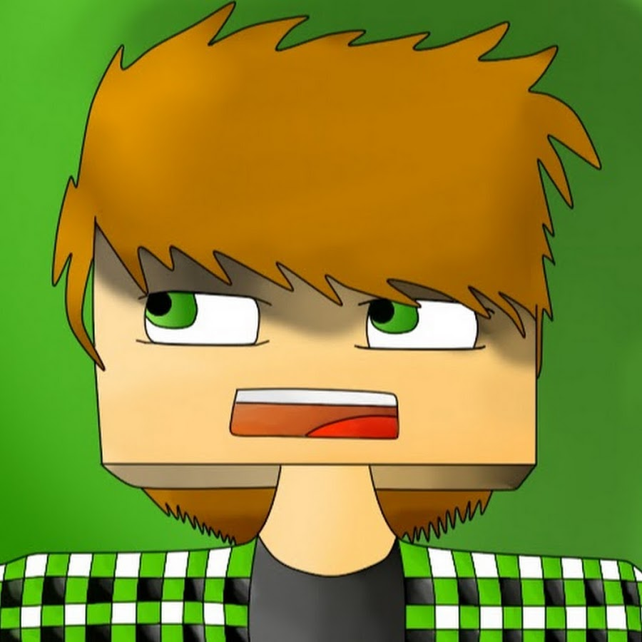 Смешная аватарка для майнкрафт