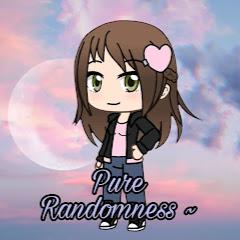 Pure Gacha Randomness21