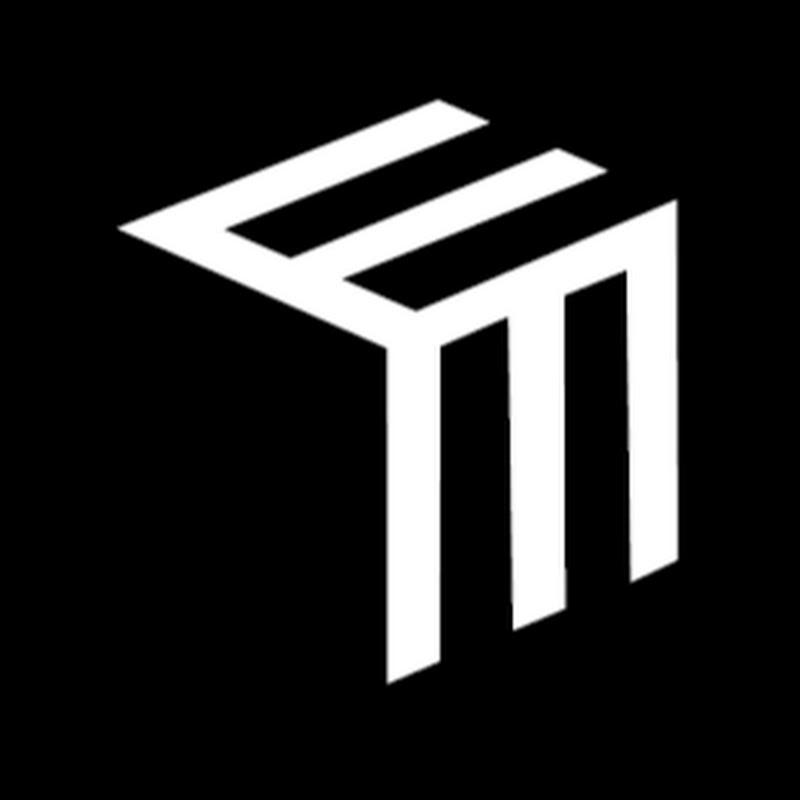 Logo for EVERMORE