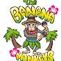 THE BANANA MONKEYS