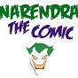 NarendraTheComic
