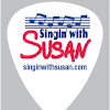 Singin' With Susan Official YouTube Channel