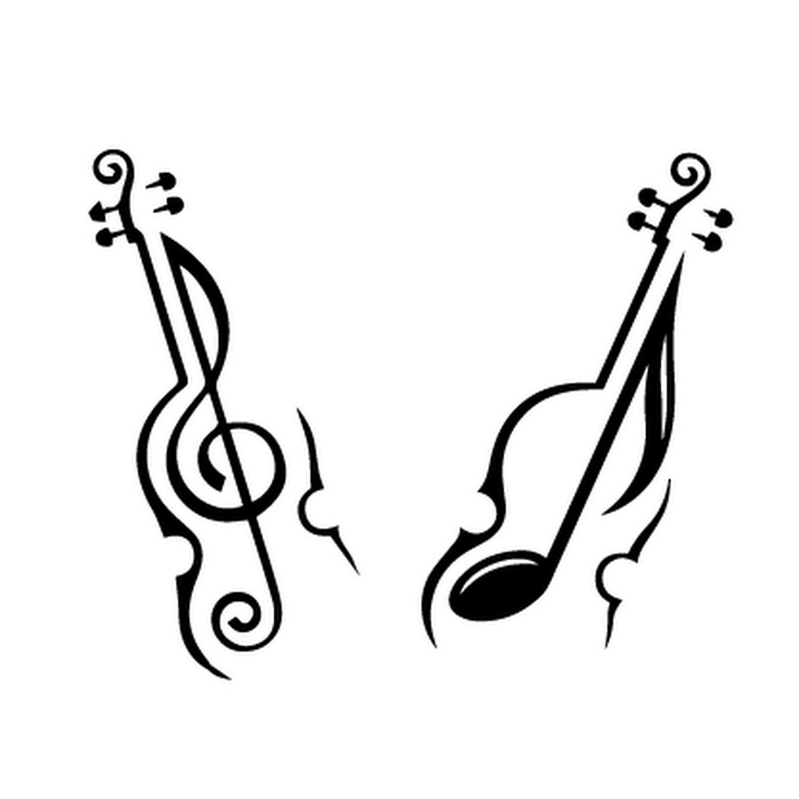 картинки скрипичные ключики нотки села предложил