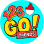 123 GO! BOYS Indonesian