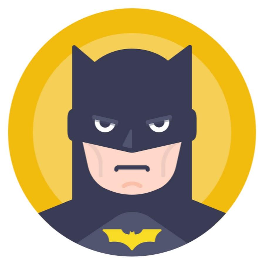 Картинки на аву в стим бэтмена