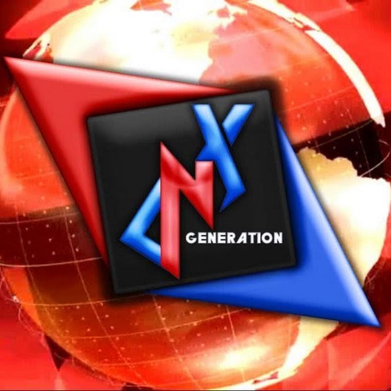 DNXGenerationUth