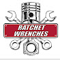 Ratchet Wrenches