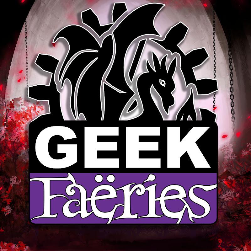 Geek Faëries