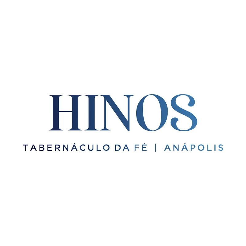 HINOS TABERNÁCULO DA FE ANÁPOLIS FE