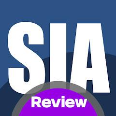 유튜버 SIA 영상공작소의 유튜브 채널