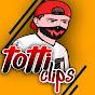 TOTTI CLIPS