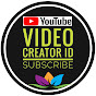 Video creator ID