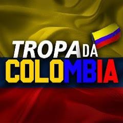 TROPA DA COLOMBIA