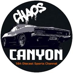 Chaos Canyon