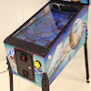 VPcabs Pinball