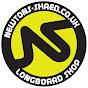Newton's Shred - Online Longboard Skate Shop