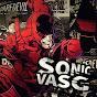 Comic Vasg
