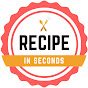 recipe in seconds (recipe-in-seconds)