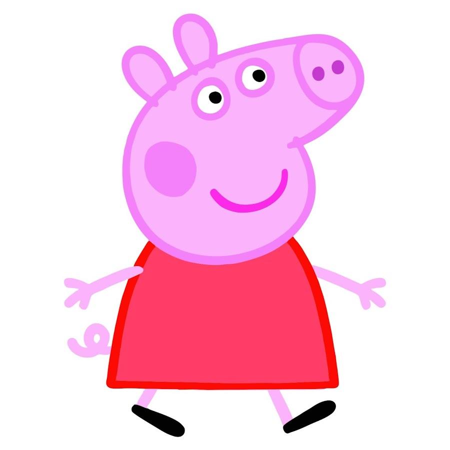 картинка свинка свинка пеппа дачник хотите чтобы