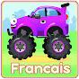 Cars Stories - Dessins animés pour les enfants