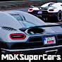 MDKSuperCars