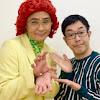 芸人「アイデンティティ 見浦」さんのYoutubeチャンネル
