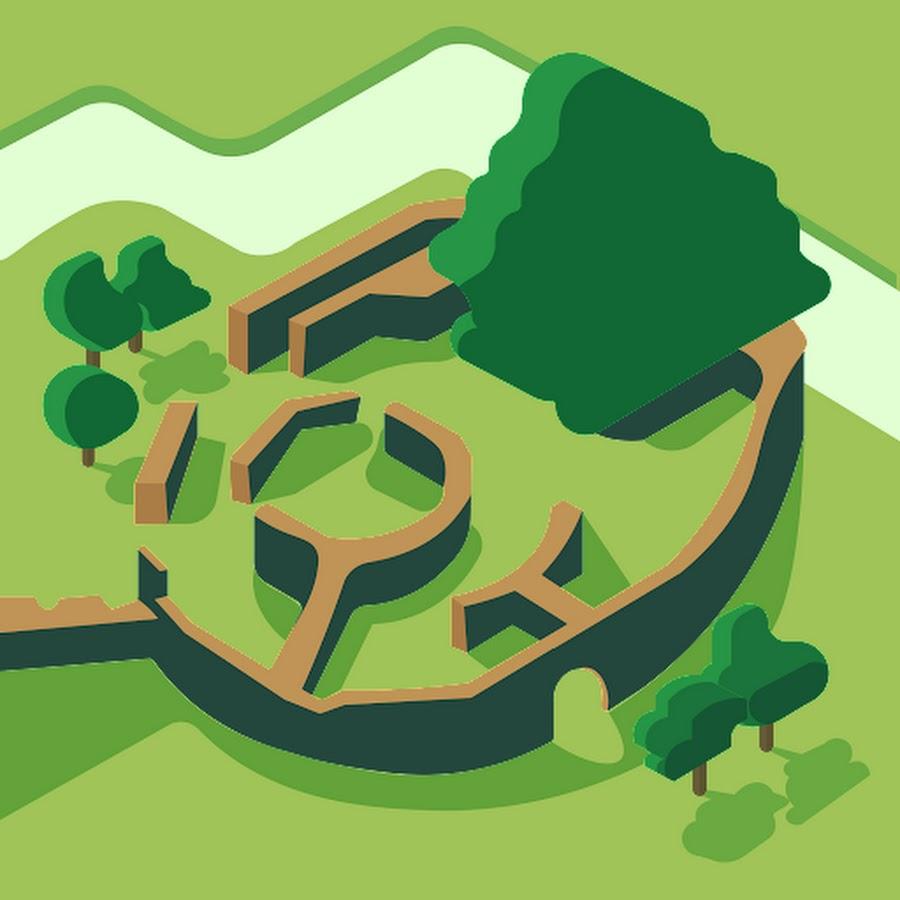 Робот в майнкрафте фото