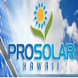 Prosolar Hawaii