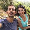 Cyclist Couple in Turkey