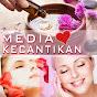 media kecantikan