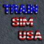 TrainSimUSA