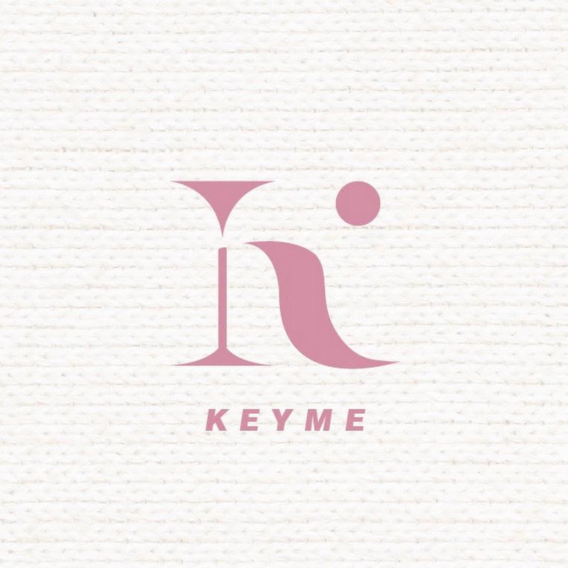 Logo for KEYME