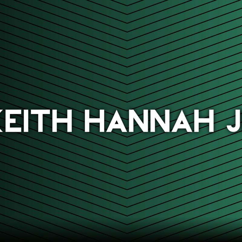 Keith Hannah Jr